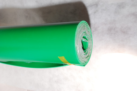 彩色绝缘橡胶板1