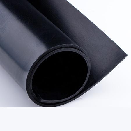 环保绝缘橡胶板2